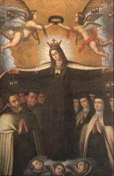 Neuvaine à Notre-Dame du Mont Carmel du 8 au 16 juillet 2010 10631